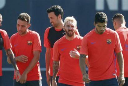 El nuevo jugador del Barça que causa sensación entre sus compañeros
