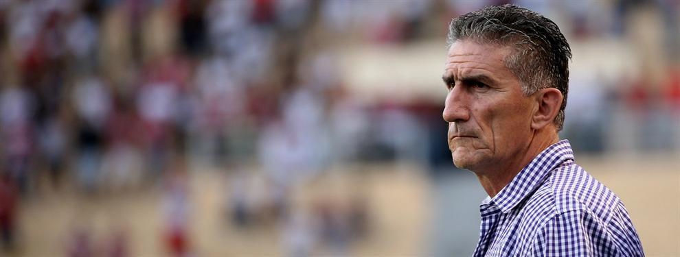 El nuevo seleccionador de Argentina no gusta en el Barça