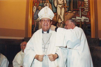 El obispo Deig y la conferencia de Prada