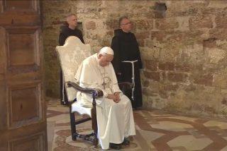 Francisco, Bartolomé y 400 líderes religiosos participan en el 30 aniversario de las jornadas de Asís