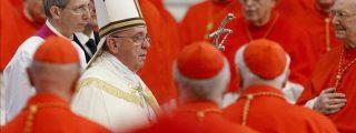 Francisco prepara su tercer consistorio para finales de noviembre
