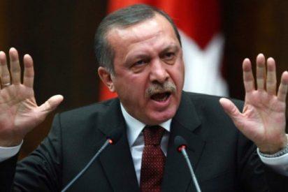 El islamista Erdogan ordena dejar en libertad a 38.000 presos comunes para hacer hueco a los que va deteniendo