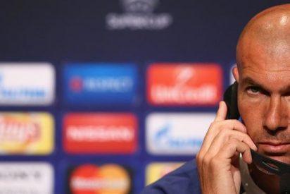 El Real Madrid que Zidane pidió a Florentino Pérez: los fichajes prohibidos