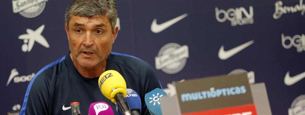 El 'recadito' de Juande Ramos al Málaga que promete recorrido