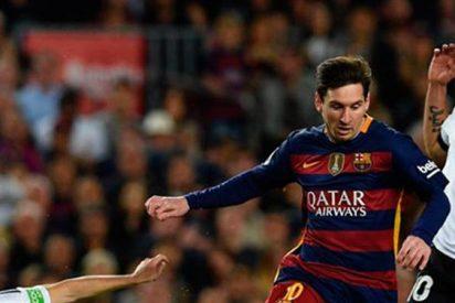 El 'tapado' sorpresa en las reuniones del Barça con el Valencia
