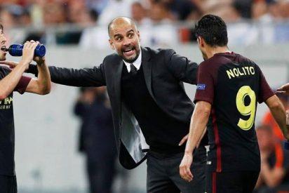 El último movimiento de Guardiola para asegurar la llegada de Bravo