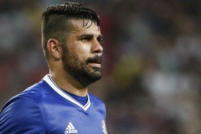 El último y sorprendente movimiento de Diego Costa para dejar el Chelsea