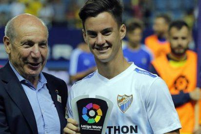 El venezolano de la Liga Española por el que suspira media Premier League