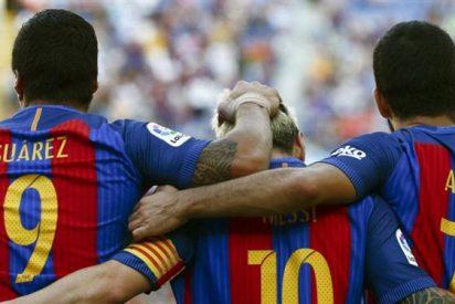 El vestuario del Barça no quiere el fichaje de Paco Alcácer