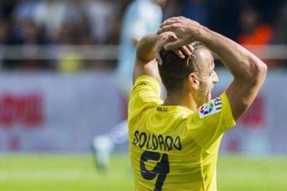 El Villarreal consigue en el Atlético al sustituto de Soldado