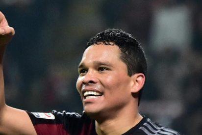 El West Ham da con la clave para fichar al colombiano Carlos Bacca