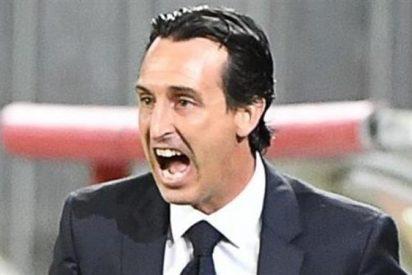 Emery se carga uno de los pilares del PSG que ya negocia con la Juventus
