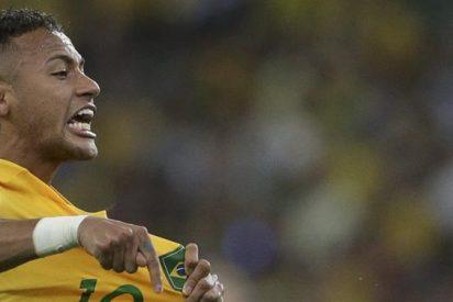 En el vestuario del Barça escuecen los privilegios de Neymar