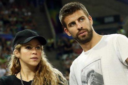 En Ibiza, ¡Shakira y Piqué dejaron una insólita propina a los mozos!