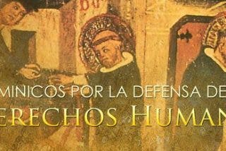 Congreso Internacional «Dominicos por la defensa de los derechos humanos»