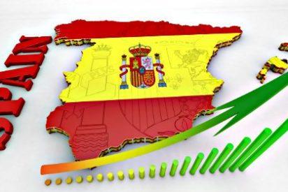 El INE eleva al 0,8% el crecimiento del PIB de España en segundo trimestre de 2016