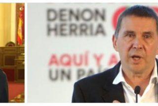 """Ramón Espinar, el 'niño bien' de Podemos, llora por Otegi: """"Es malo para la democracia"""""""