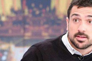Alguien en Podemos debería decirle a Ramón Espinar que ahora no pintan nada en la formación de un gobierno