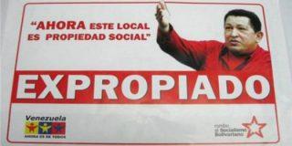 Las 100.000 violaciones a la propiedad privada por parte del chavismo