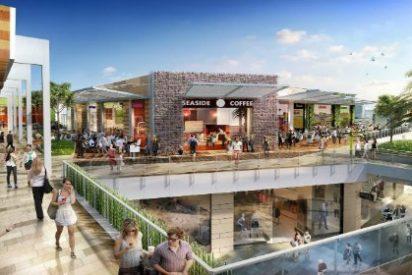 Starbucks y VIPS desembarcan en Palma... ¡de la mano de Carrefour Property!
