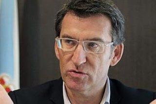 ¿Empate técnico del PP con el cuatripartito formado por PSG y todos los de izquierda en Galicia?