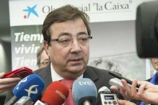 El socialista Fernández Vara pide una reunión del Comité Federal del PSOE para evitar terceras elecciones