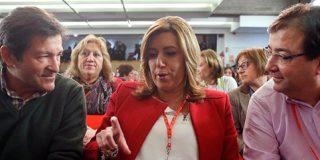 """Santiago González ridiculiza al Comité Federal del PSOE por no oponerse a Sánchez: """"Ningún barón tiene los huevos de Bruto y Casio"""""""