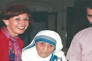 """José Luis Ferrando: """"El milagro de Madre Teresa fue vivir a fondo la verdad de que en el pobre está Cristo"""""""