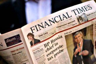 'Financial Times' pide a Pedro Sánchez la abstención del PSOE para sacar a España del estancamiento político