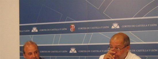 Igea dimite de su cargo regional en C´s