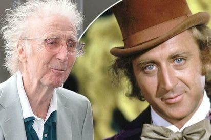 "Muere Gene Wilder, el actor de ""Willy Wonka"" el de la Factoría de Chocolate"