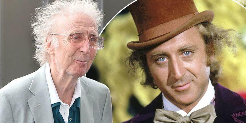 """Muere Gene Wilder, el actor de """"Willy Wonka"""" el de la Factoría de Chocolate"""