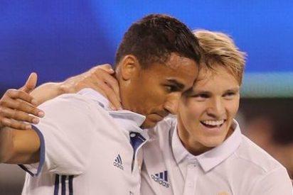 El Real Madrid vence al Bayern y desmuestra estar ya listo para la Supercopa