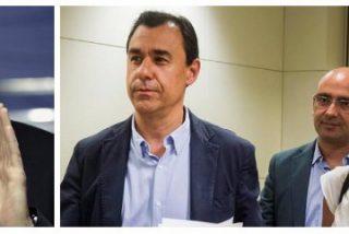 """El 'numerito' de Girauta levanta ampollas en el PP: """"No lo esperábamos"""""""