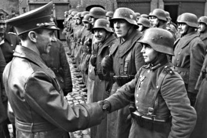 Llega la hora de la verdad en la bísqueda del tren del oro nazi perdido en Polonia