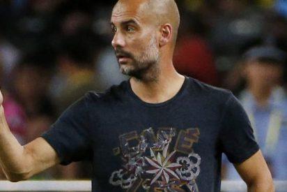 Guardiola estrecha el cerco: 15 'kilos' por una perla de Colombia