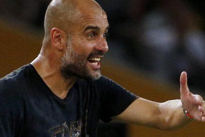 Guardiola pide al Manchester City un último esfuerzo en el mercado