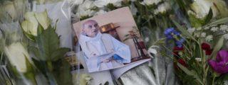 Quieren que el Papa eleve a los altares al sacerdote degollado en Ruán