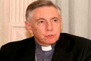 """Monseñor Aguer: """"Vivimos en una cultura fornicaria que banaliza la unión entre el hombre y la mujer"""""""