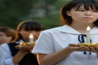 """Obispos de Japón: """"La paz mundial se está haciendo añicos y está continuamente amenazada"""""""