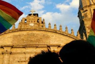 """La Iglesia mexicana pide a los homosexuales vivir en """"continencia y castidad"""""""