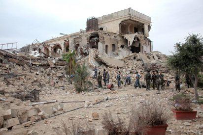 El patriarca de Antioquía denuncia la indiferencia de la comunidad internacional ante el drama de Alepo