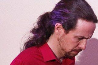 Bomba: Los escándalos en Podemos se unen a la 'depresión' de Pablo Iglesias