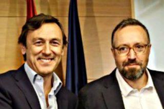 PP y Ciudadanos negocian y comienzan a acorralar al PSOE de Pedro Sánchez