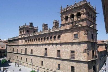 El Palacio de Monterrey de Salamanca abrirá sus puertas al público