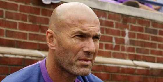 La obsesión de Zidane para esta temporada: Intensidad en la defensa del Real Madrid