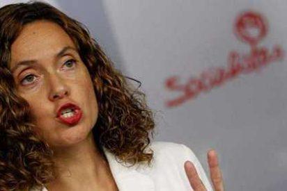 La socialista Meritxell Batet apoya que el etarra Otegui sea candidato en las elecciones