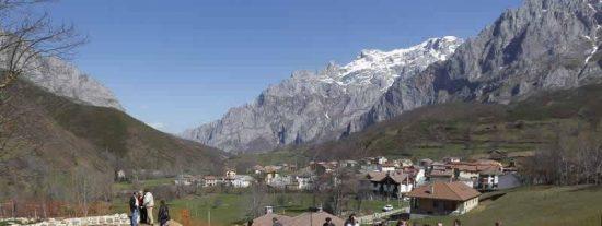 El Centro de Visitantes de los Picos de Europa abrirá sus puertas en 2018