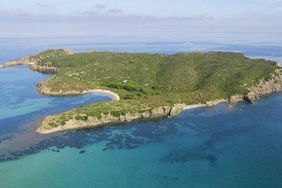 [VÍDEO] Así es la isla desierta de Menorca que puedes comprar por 5,2 millones