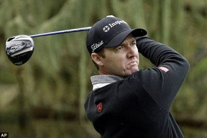 El tejano Jimmy Walker (-14) se doctora a los 37 años con el PGA